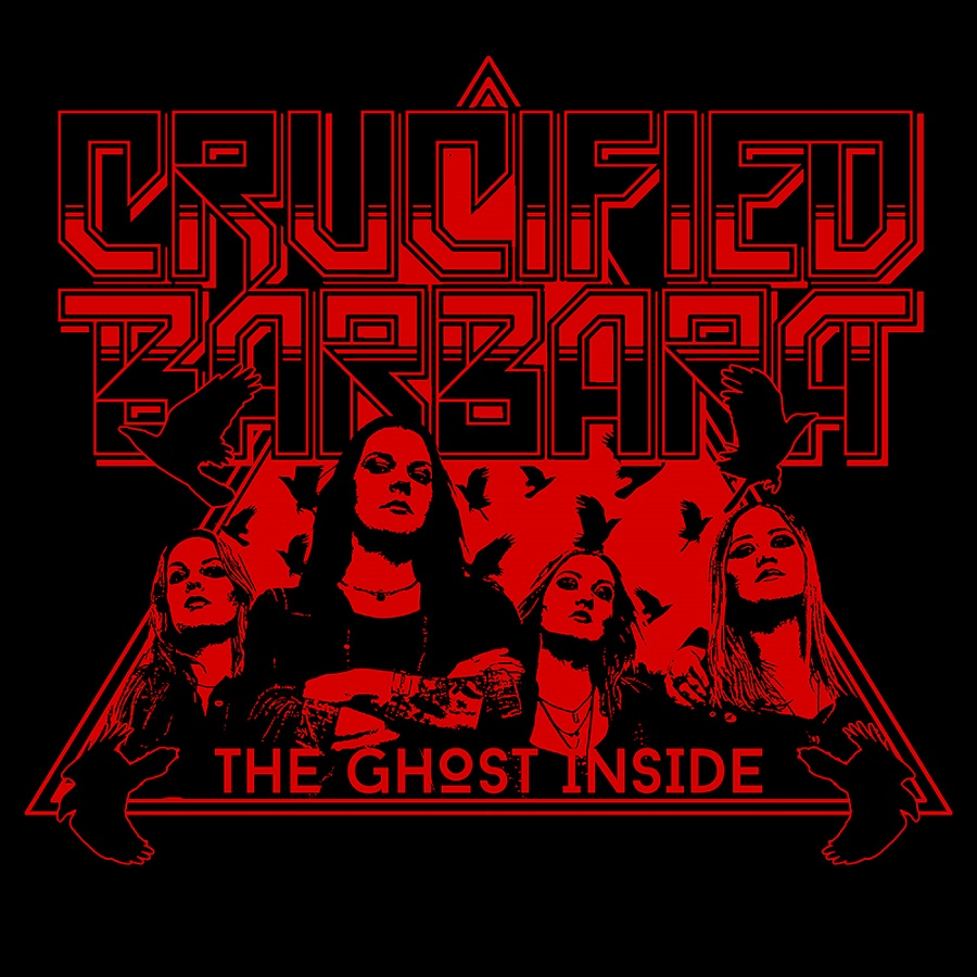 CB1 - The Ghost Inside