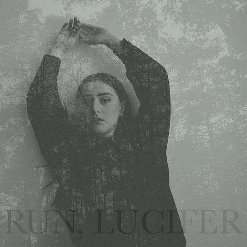 Run, Lucifer singelomslag