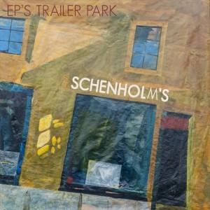 EP's Trailer Park