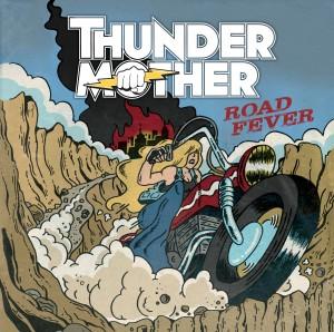 TM ROAD FEVER Cover