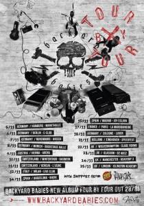 JUNKSTARS - EU Tour copy