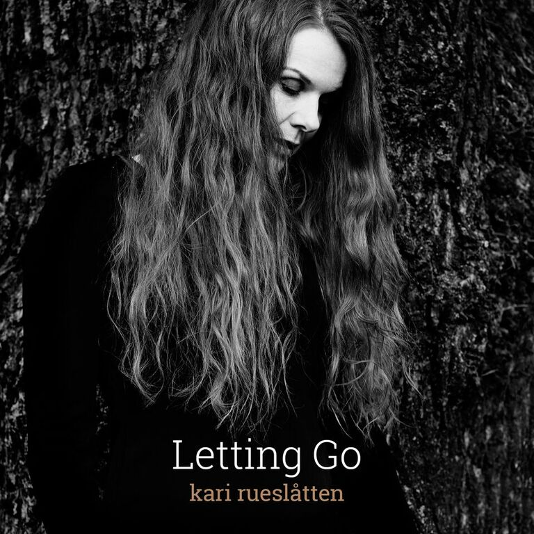 Letting Go Digital Cover
