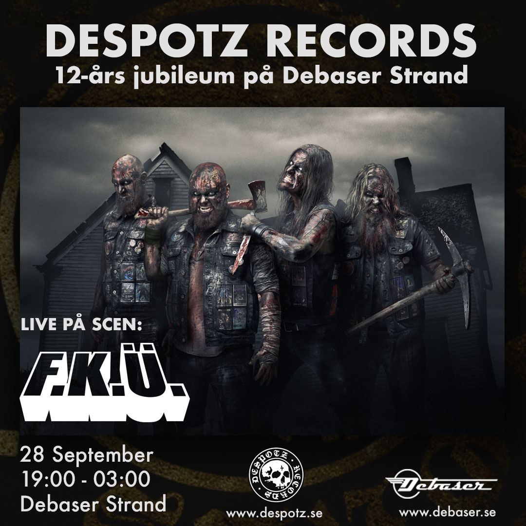 News | Despotz Records